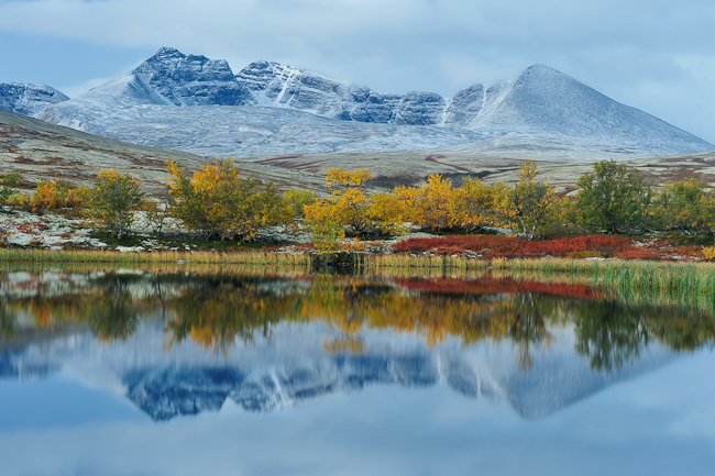 Rondane, Norge