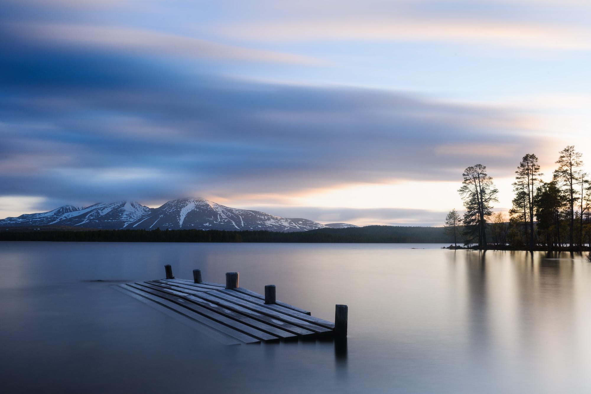 Istern, Hedmark fylke, Norge