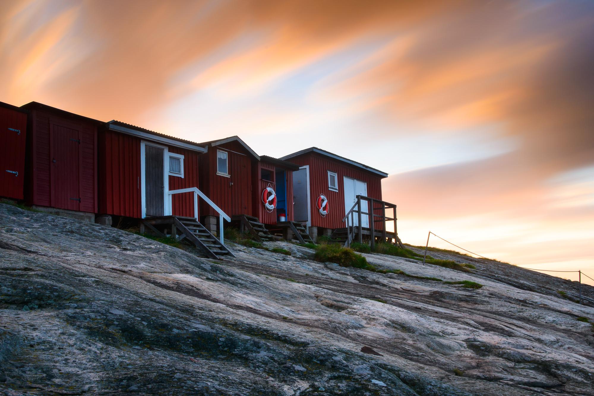 Frillesås, Halland