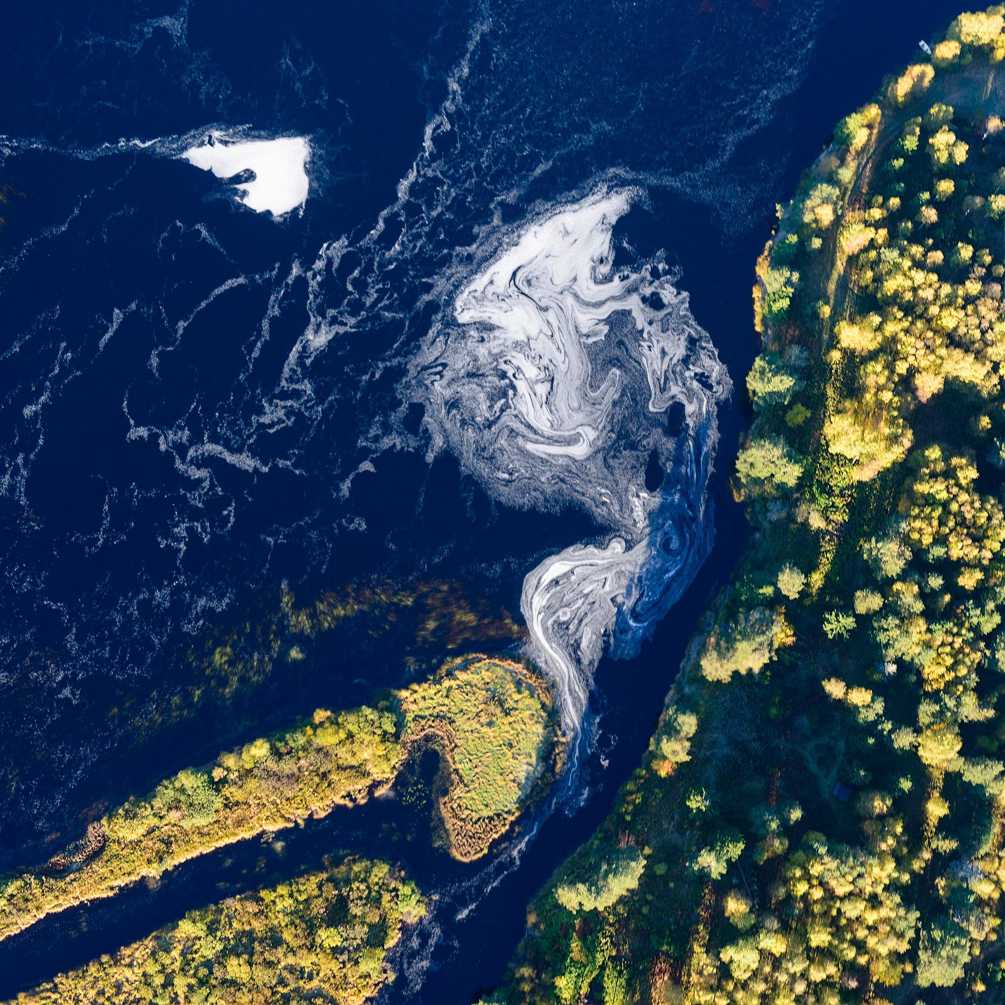 Västerdalälven, Dalarna