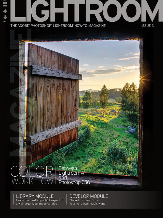 Lightroom Magazine #3