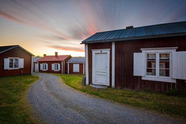 Gammelstaden, Luleå