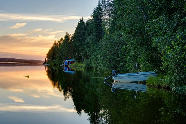 Luleälv, Norrbotten