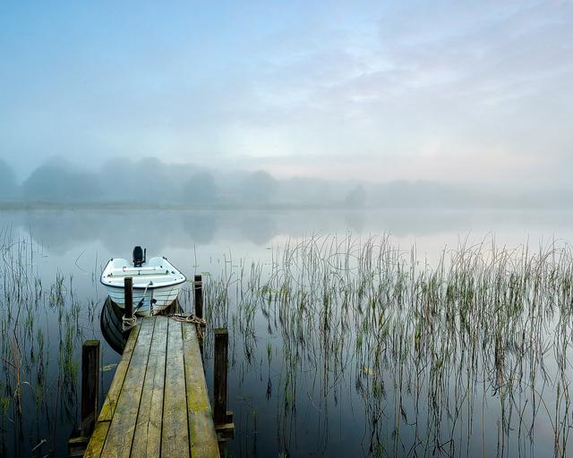 Pixbo, Rådasjön