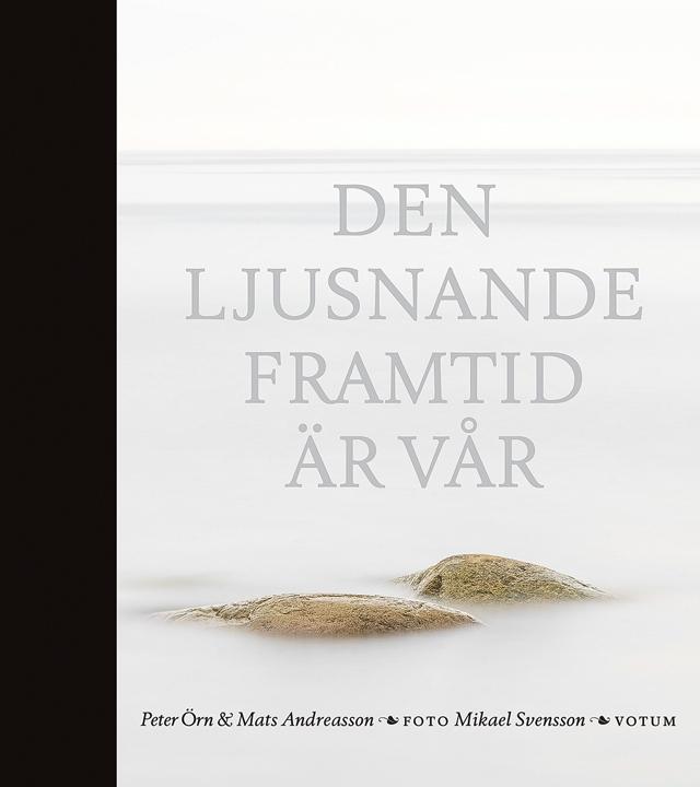 """Boksläpp av """"Den ljusnande framtid är vår"""""""