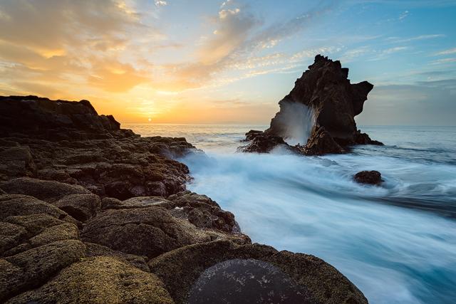 Ilhéu de Santa Catarina, Madeira