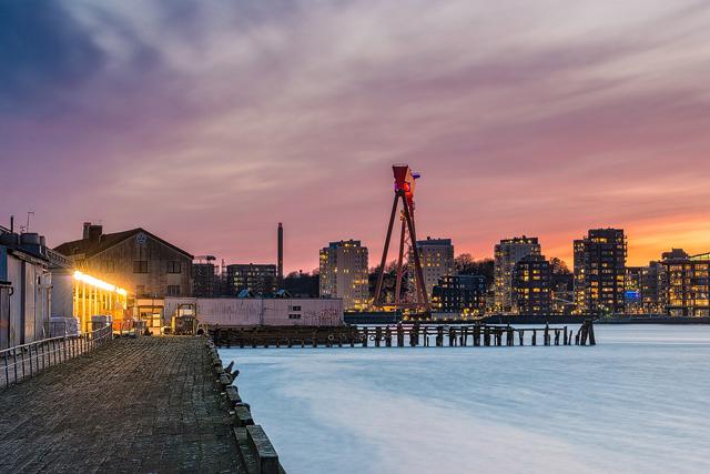 Fiskhamnen, Göteborg