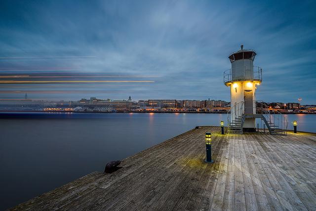 Eriksberg, Göteborg
