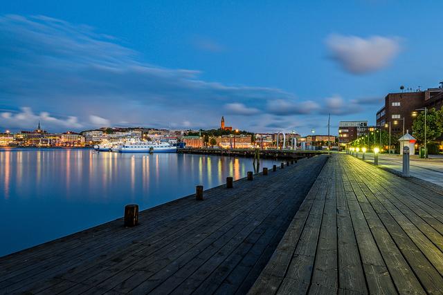 Lindholmen, Göteborg