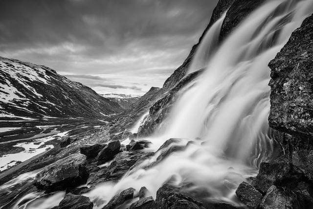 Jotunheimen, Oppland, Norge