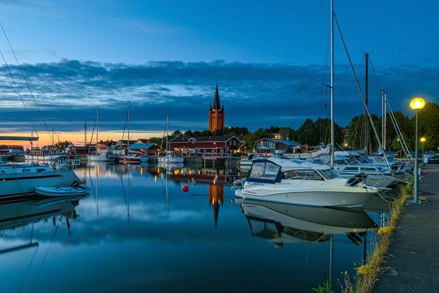 Mariestad, Västra Götaland
