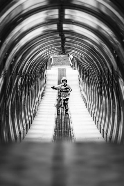 Geilo Bike Park, Buskerud, Norge
