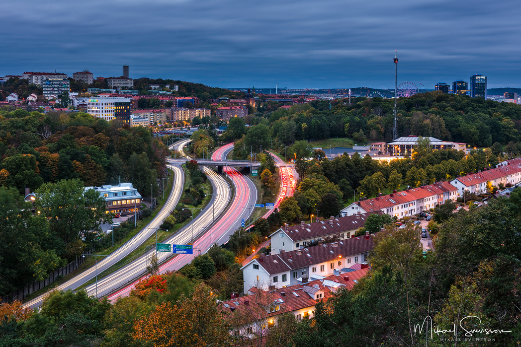 Kallebäcksmotet, Göteborg