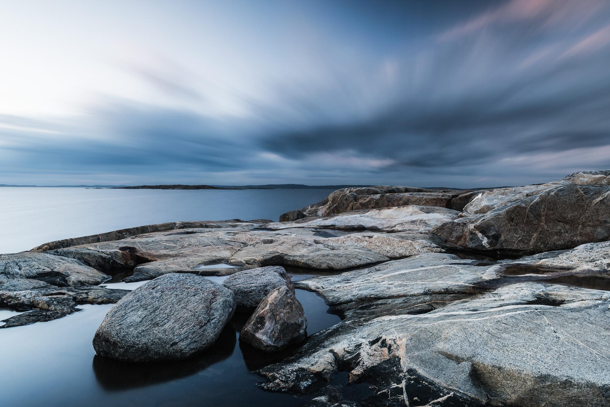 Sillvik, Hisingen