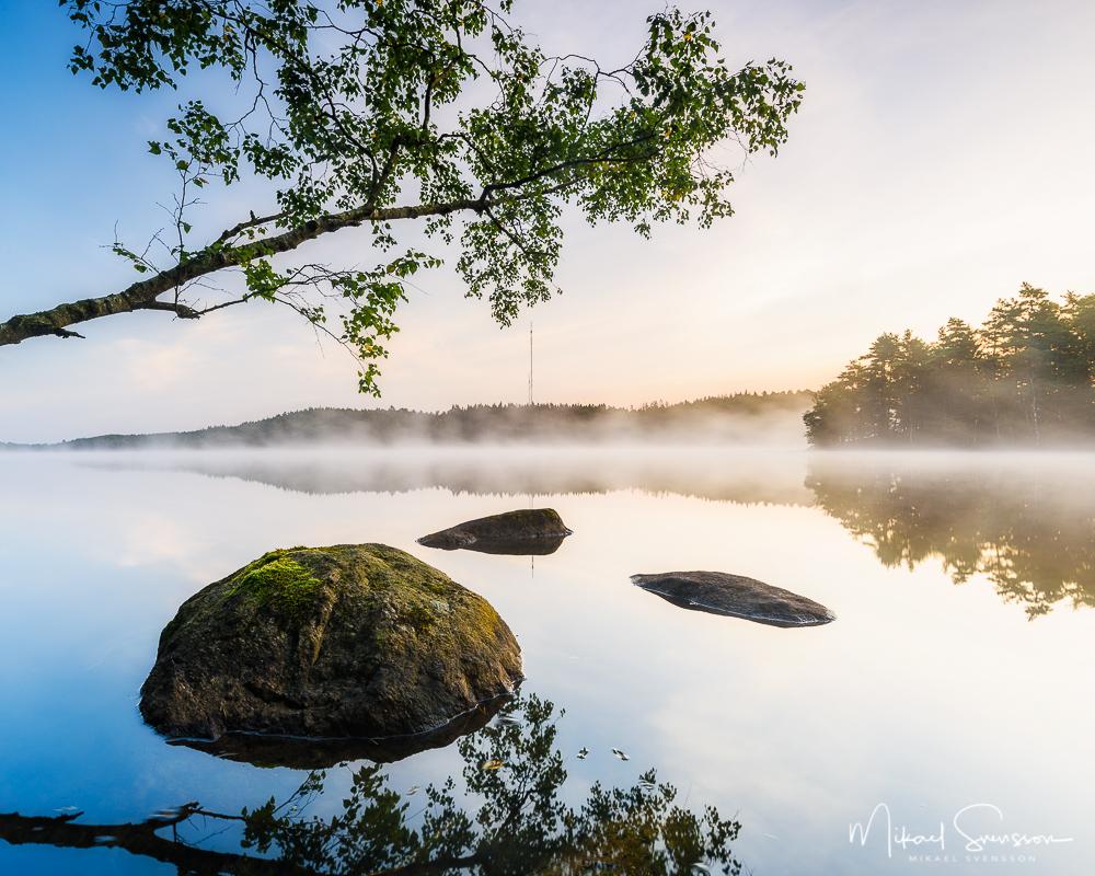 Stora Delsjön, Göteborg