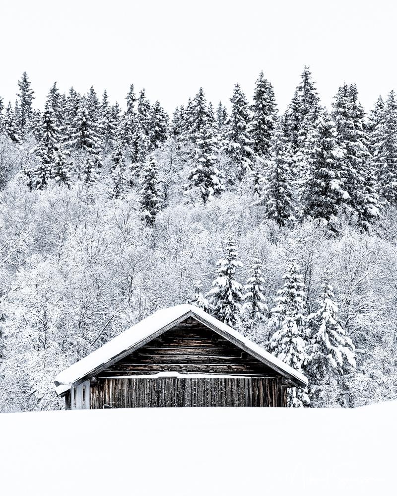 Huskläppen, Dalarna