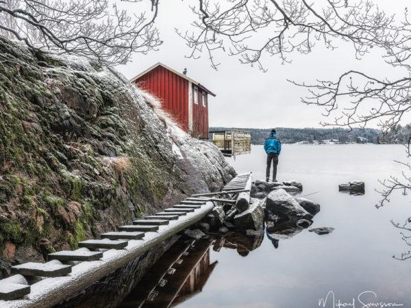 Landvetter, Härryda kommun. Foto: Mikael Svensson, www.mikaelsvensson.com