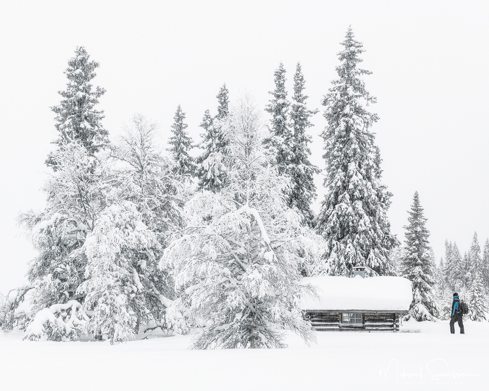 Lövåsen, Dalarna