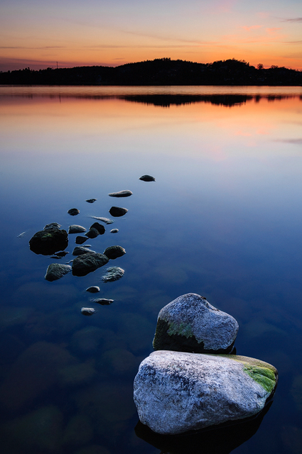Rådasjön, Härryda kommun