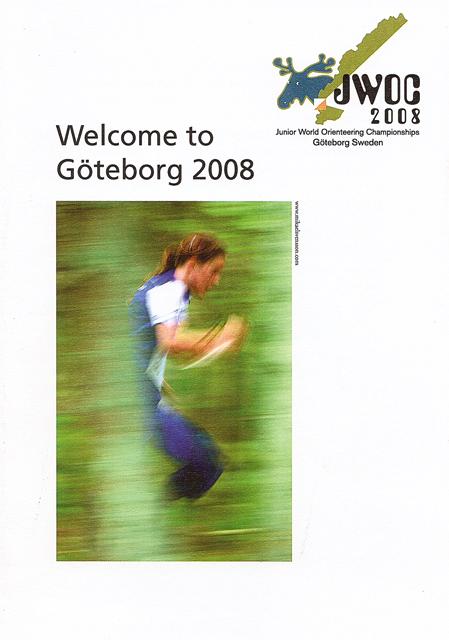 JWOC 2008