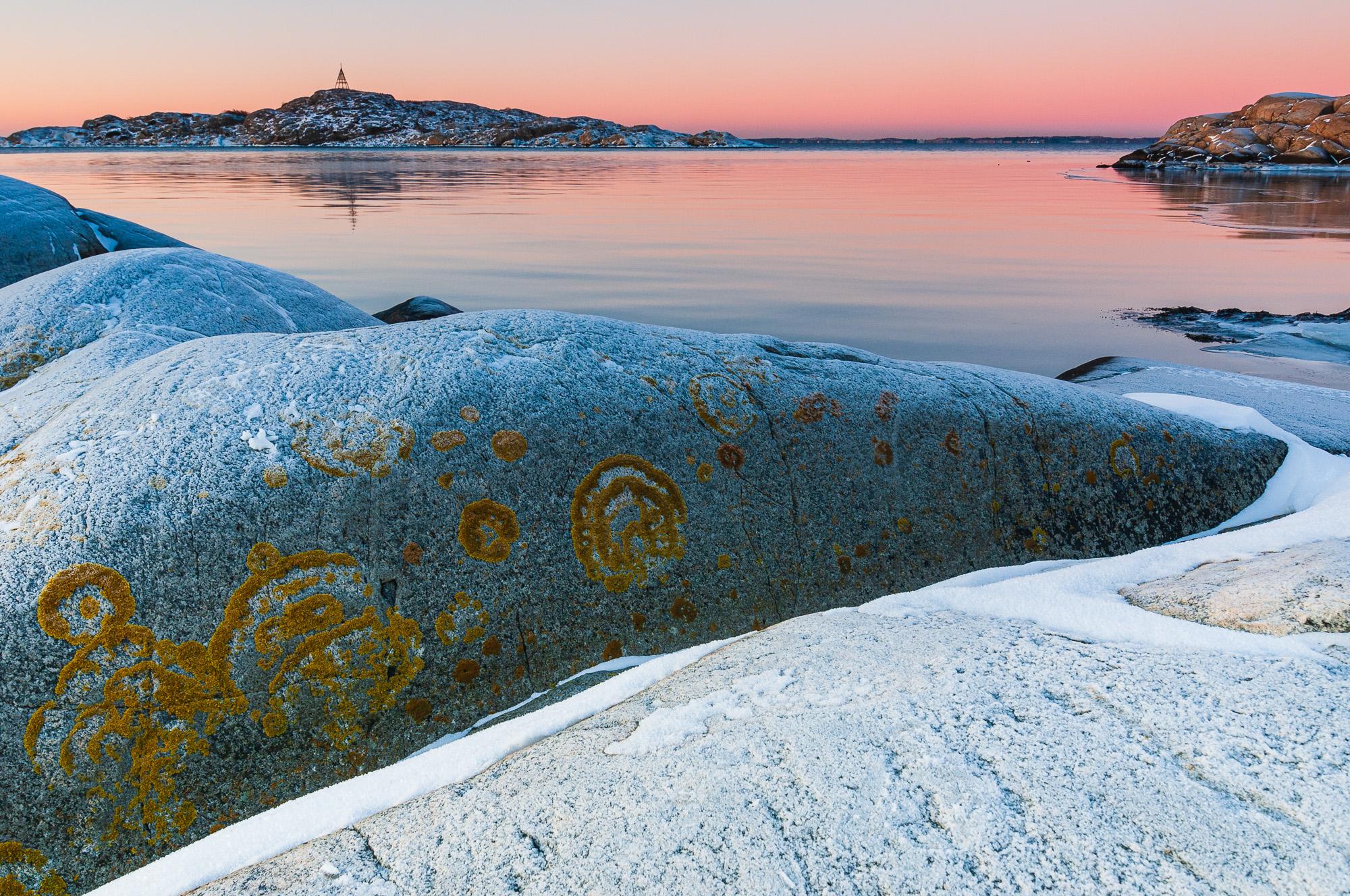 Stora Amundön, Göteborg