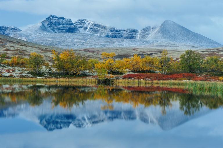 Rondane Nationalpark, Norge