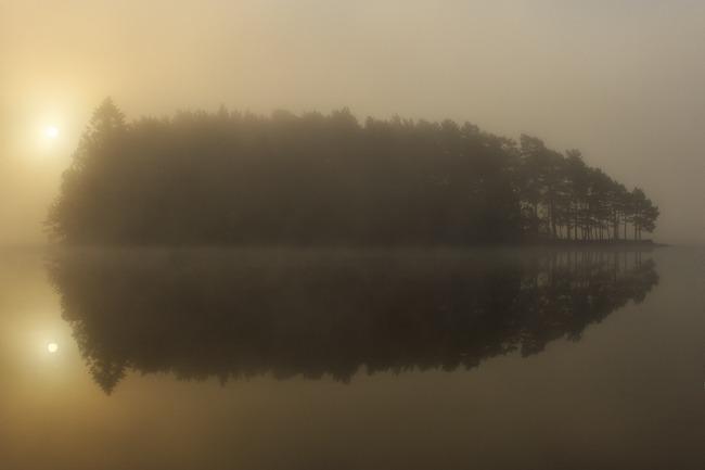 Finnsjön, Mölnlycke, Härryda kommun