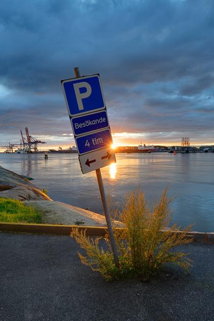 Nya Varvet, Göteborg
