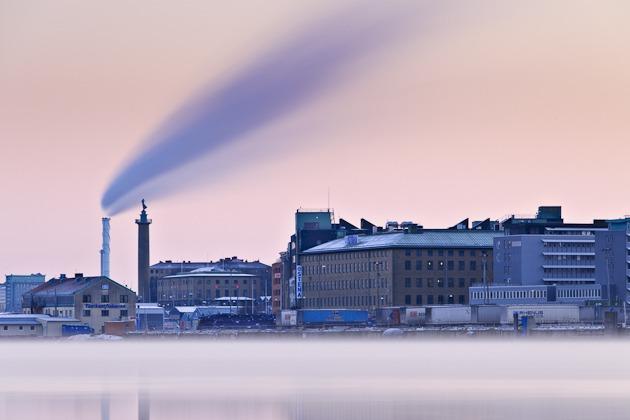 Göta Älv, Göteborg