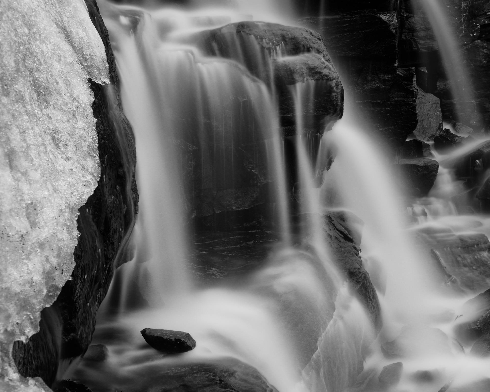 Ramhultafallet Naturreservat