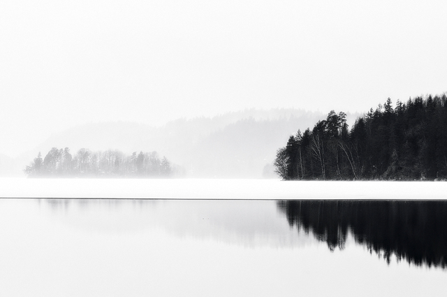 Västra Ingsjön, Härryda kommun