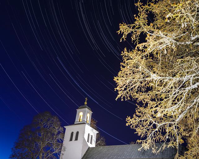 Björsäter kyrka, Östergötland