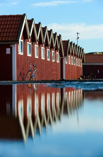 Fotö, Bohuslän