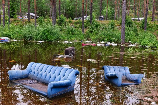 Höljes, Värmland