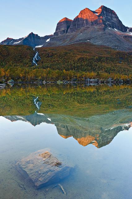 Innerdalen, Møre og Romsdal, Norge