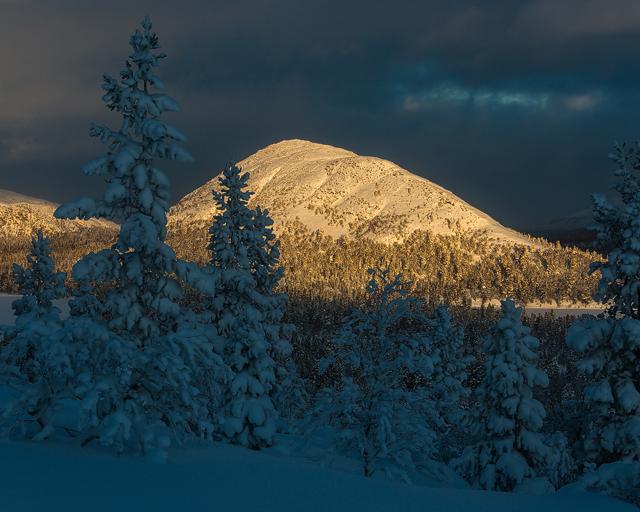 Herbensen, Hedmark fylke, Norway