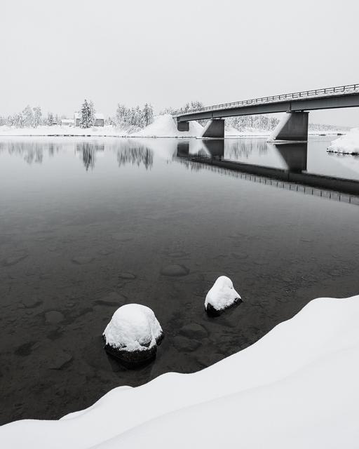 Blackälven, Tjåmotis