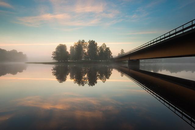 Gullspångsälven, Västra Götaland