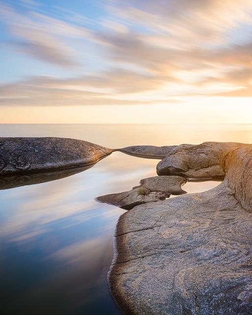 Kyrkefjällssund, Kungsbacka kommun, Halland