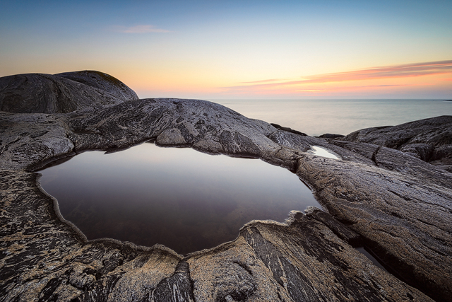 Ersdalen Naturreservat, Hönö, Öckerö kommun