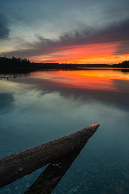 Bysjön, Åtvidaberg, Östergötland