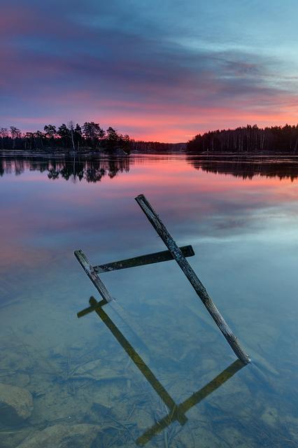Göta Älv, Vänersborg