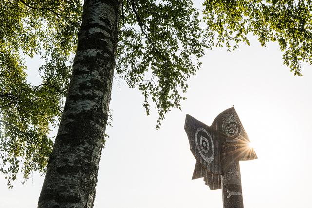 Piccasso, Kristinehamn, Värmland