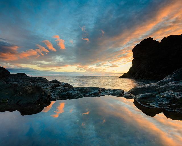 Ponta da Cruz, Funchal, Madeira