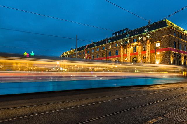 Clarion Hotel Post, Drottningtorget, Göteborg