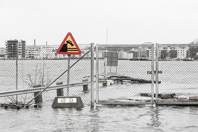 Fiskhamnen, Göta Älv, Göteborg