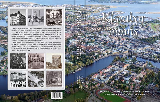 Klarabor minns