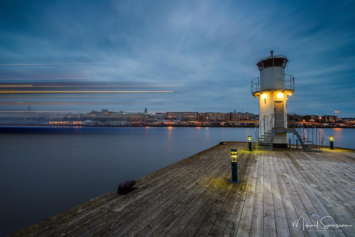 Eriksberg, Göteborg.