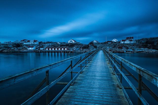 Långholmen, Hisingen