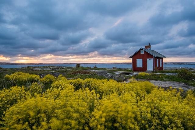 Hållö, Bohuslän